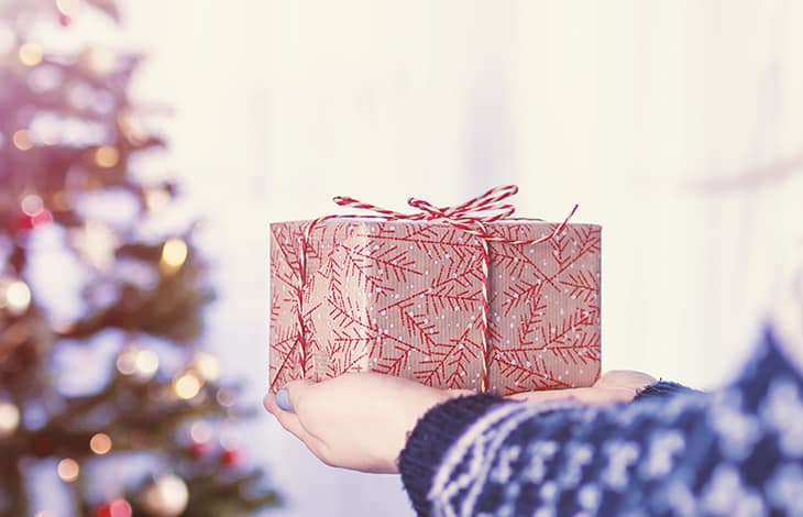meaningful gifts for Xmas