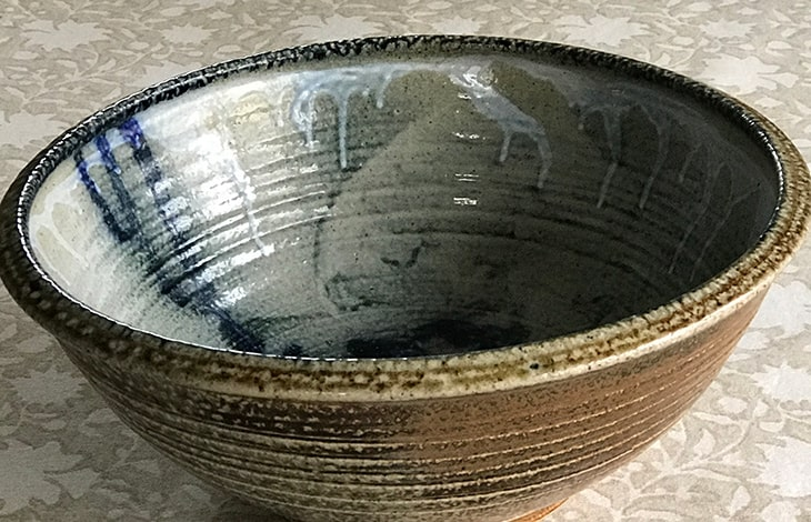 imperfection bowl